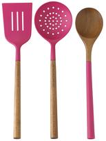 Kate Spade Kitchen Tools Set (3 PC)