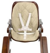 Summer Infant Bentwood High Chair Seat Set
