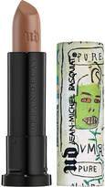 Urban Decay Jean-Michel Basquiat satin lipstick