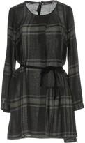 Woolrich Short dresses - Item 34747048