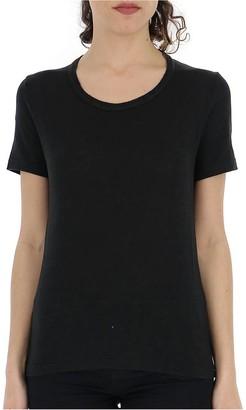Etoile Isabel Marant Round Neck T-Shirt