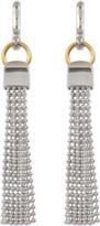 Alexander Wang Earring Ball Chain