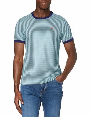 Lee Men's Short Sleeved T-Shirt