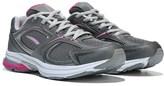 L.A. Gear Women's Ava Running Shoe