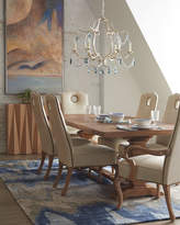 Ambella Heatley Pedestal Table