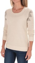 Toad&Co Amherst Sweater - Lambswool, Crew Neck (For Women)