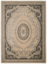 Nourison Platine Collection Area Rug, 3'5 x 5'5
