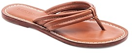 Bernardo Miami Two Strap Thong Sandals