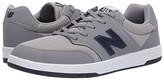 New Balance Numeric 425 (Grey/Navy) Skate Shoes