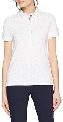 TBS Women's PRITIPOL Polo Shirt,(Size: )