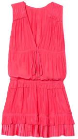 Ramy Brook Rose Hadley Dress - S - Pink