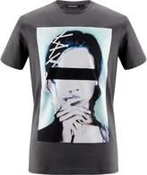 Antony Morato Short Sleeved Printed T-shirt
