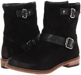 Charles by Charles David Lago (Black Suede) - Footwear