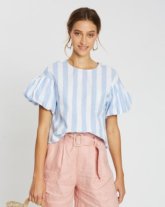 Mng Remo Blouse