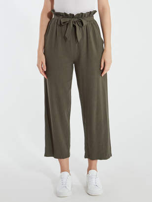 Auguste The Label Canyon Khaki Pants