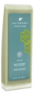 Sundari Neem And Manuka Body Cleanser