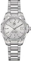 Tag Heuer Aquaracer way1311.ba0915 stainless steel watch