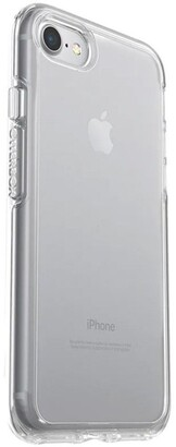 Otterbox Symmetry Case Ultra Slim Scratch/Drop Proof Cover for iPhone 7/8 Clear