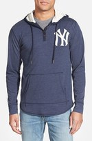 Mitchell & Ness Men's 'New York Yankees - Playoff Spot' Hoodie