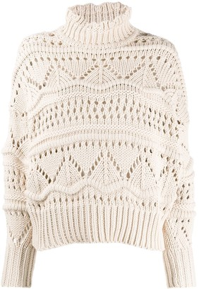 Etoile Isabel Marant Naka pullover jumper