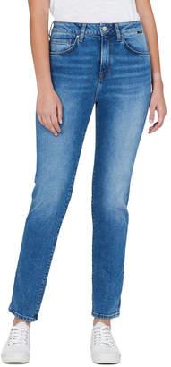 Mavi Jeans LEA Indigo 90's Stretch