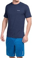 Reebok Super Sonic 2.0 Shirt - Short Sleeve (For Men)