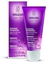 Weleda Evening Primrose Age Revitalizing Hand Cream, 1.7 Fluid Ounce