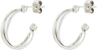 Philippe Audibert 'Craig' twist cutout earrings