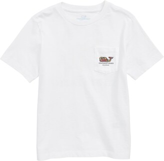 Vineyard Vines Maryland Crab Graphic Pocket T-Shirt