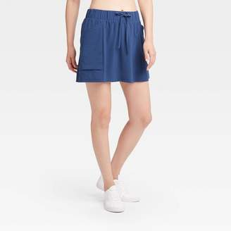 """Möve All in Motion Women's Stretch Woven Skorts 16"""" - All in MotionTM"""