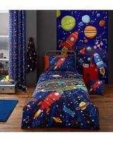 Paul Smith Outer Space Duvet Set
