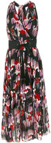 Marc Jacobs - printed dress