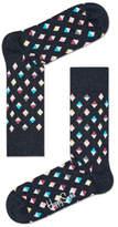 Happy Socks Mini Diamond Sock