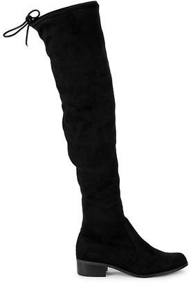 Charles by Charles David Gravity Stretch Over-The-Knee Boots