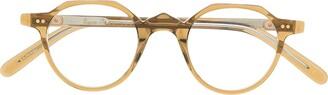 Lesca P21 retro glasses