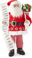 North Pole Trading Co. 18 Candy Santa