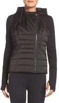 Blanc Noir Women's Down Vest & Jacket