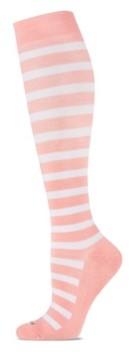 Me Moi MeMoi Cabana Stripe Women's Compression Socks