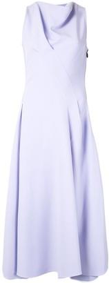 Maticevski Assured swing dress