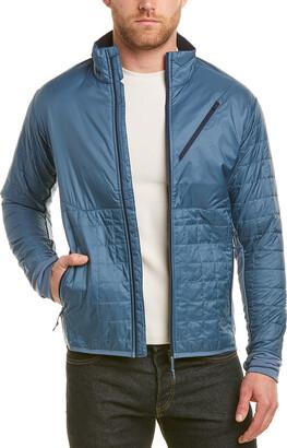 Icebreaker Helix Wool-Blend Jacket