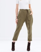 Free People Wild Coast Pants