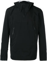 Arcteryx Veilance Arc'teryx Veilance zipped neck hooded jacket