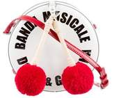 Dolce & Gabbana Marching Band Drum Bag