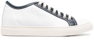 Sofie D'hoore Frida panelled sneakers