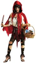 Rubie's Costume Co Costume Deluxe Little Dead Riding Hood Costume