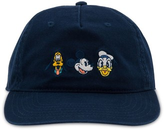 Disney Mickey Mouse and Friends Summer Fun Baseball Cap for Adults