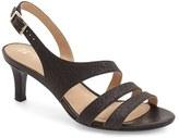 Naturalizer 'Tami' Sandal