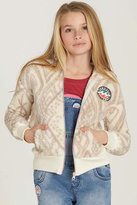 Billabong Patterned Polar Fleece