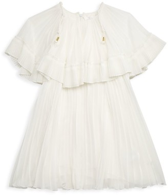 Chloé Little Girl's & Girl's Greece-Inspired Dress