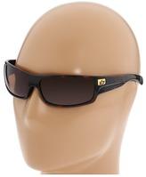 Bolle Piranha Polarized (Dark Tortoise/A-14 Polarized Lens) - Eyewear